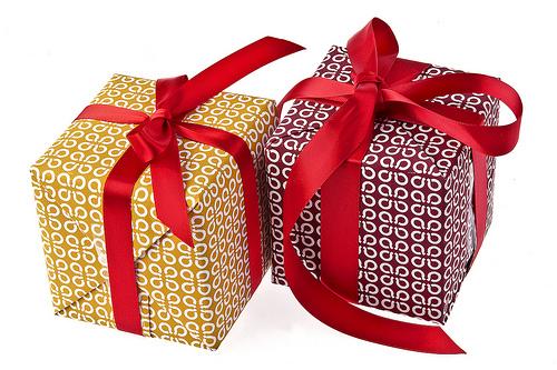 SKT 선물