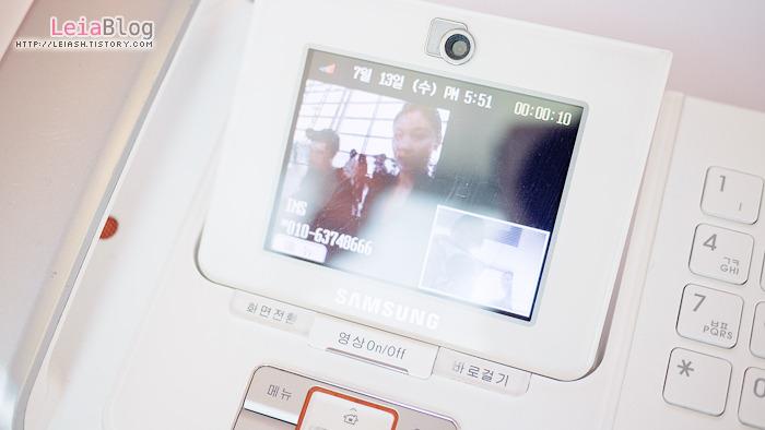 SKT 인천공항, IMS를 활용한 영상통화