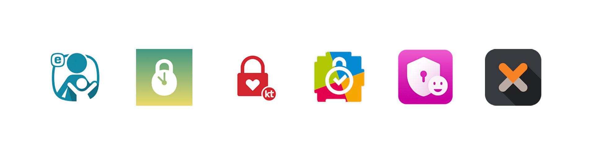 skt, 키즈, 시간관리, 사용관리앱