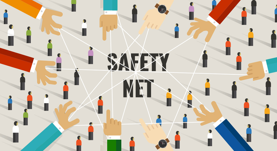 SKT, SV, safety net, 안전망, 사회적가치