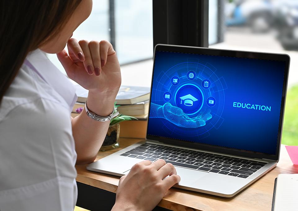 장애 청소년 ICT 교육, 스마트팜, ICT 교육