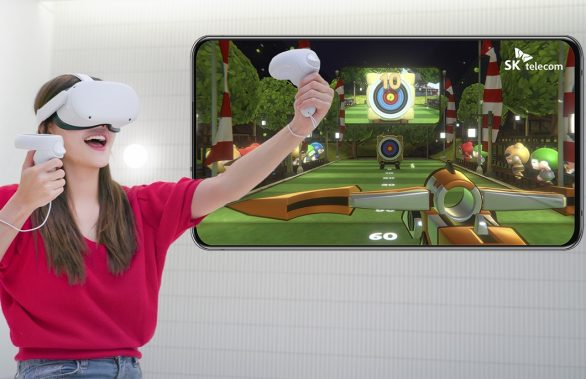 VR, VR게임, 크레이지월드