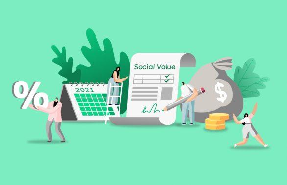 ESG, 사회적가치측정, SV, 숫자로보는ESG