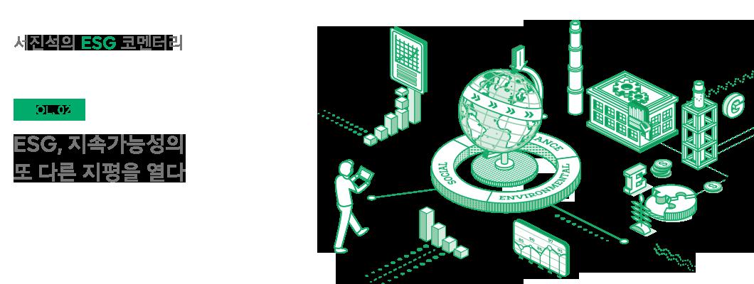 ESG, 서진석, 서진석의ESG코멘터리, CSR, 지속가능경영