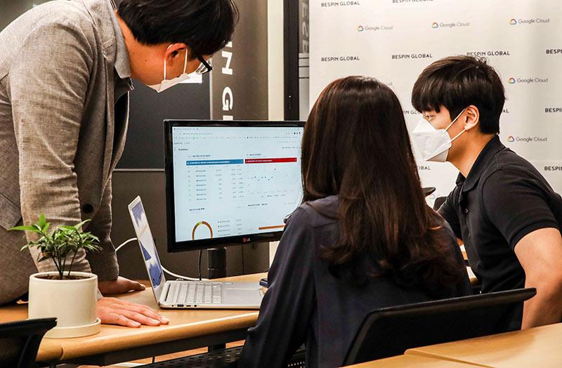 SKT-베스핀글로벌, AI 기반 '클라우드 이상 비용 탐지 솔루션' 출시