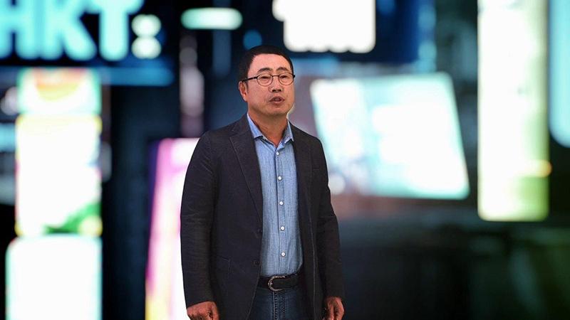 SKT, 점프스튜디오로 5G콘텐츠 왕국 꿈꾼다