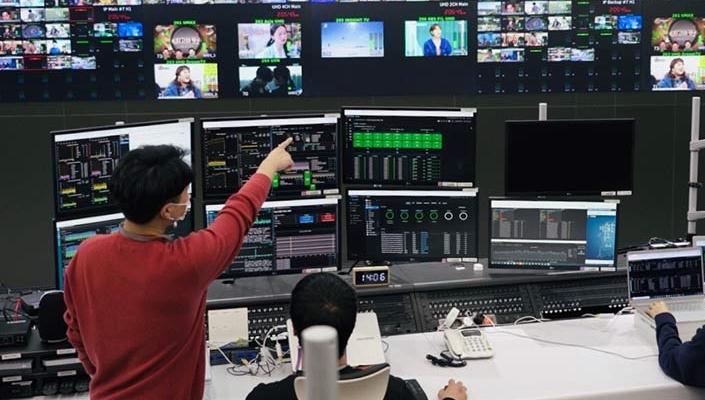 SKT, 컨테이너 기술 기반 클라우드 관리 플랫폼 시장 본격 공략