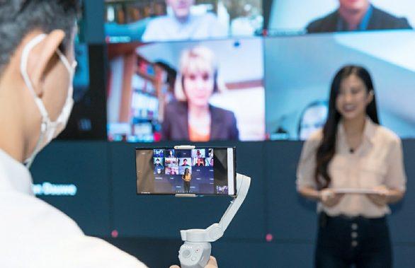 SKT – 한독상공회의소, 독일 기업에 첨단 ICT 기술 선보인다