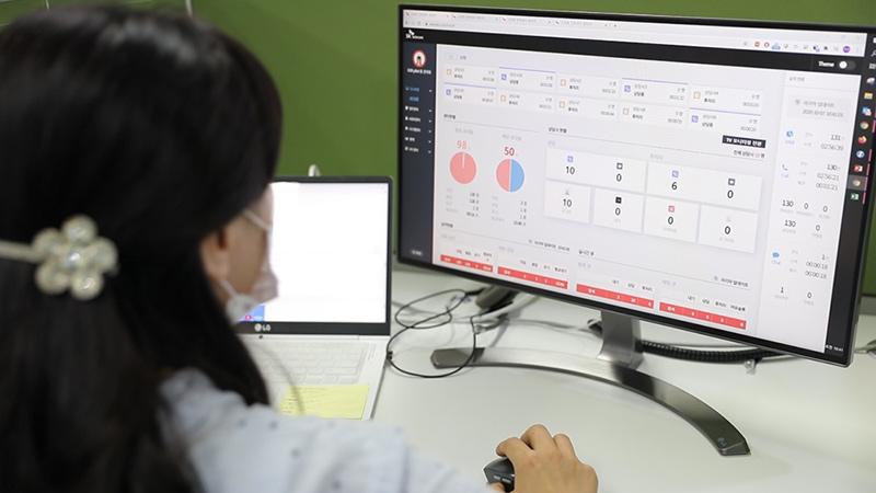 SKT, AWS 클라우드 기반 종량형 클라우드 컨택센터 서비스 상용화