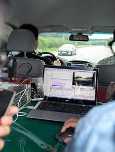 LTE, V2X, LTE 차량통신 기술, LG전자
