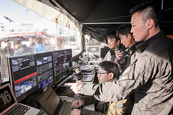 SK텔레콤, 강원소방본부, 공공안전솔루션, 영상관제, 5G, 조기경보시스템, 화재감지시스템, ITC인프라