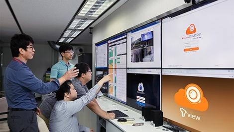 CCTV, SK텔레콤, T뷰, T view