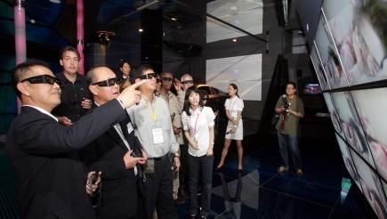 티움, T.um, 라고스, SK텔레콤, ICT 기술 체험관, G20 정상회의
