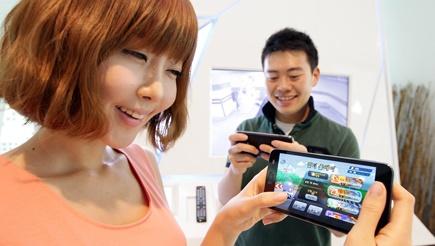 LTE 기반 실시간 네트워크 레이싱 게임, LTE를 LTE 답게, 넥슨, 카트라이더 러쉬+