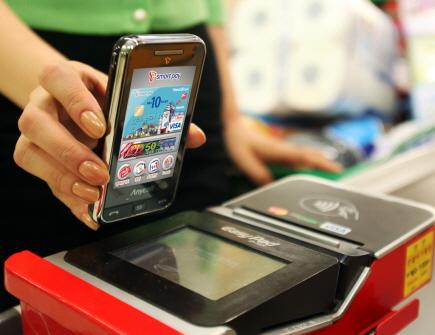 SKT, 하나SK카드, T smart pay
