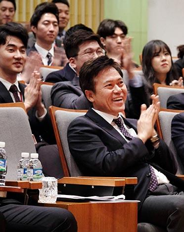 New ICT, SK텔레콤, 박정호 사장