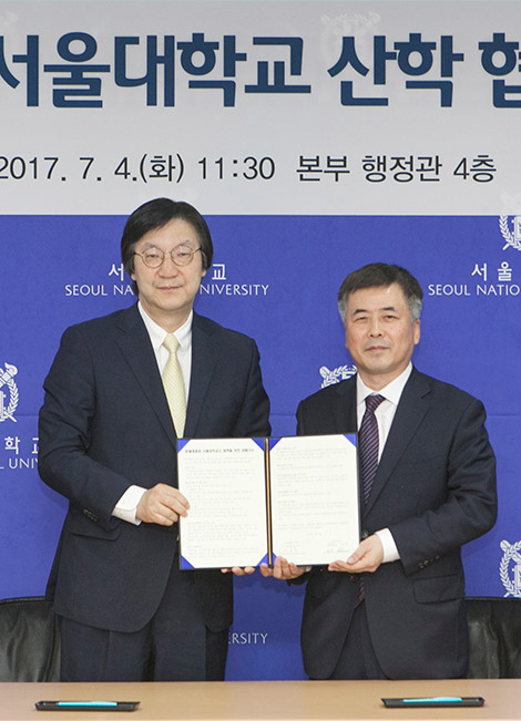 SK텔레콤, 서울대학교, AI커리큘럼