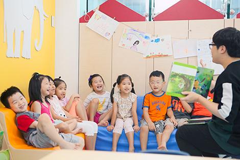 SK텔레콤, 행복날개, 국제표준화기구
