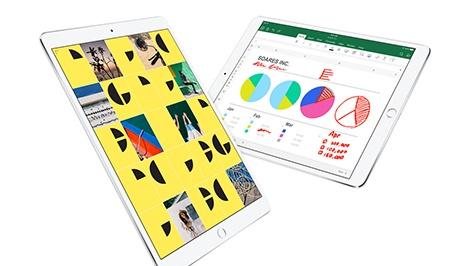 10.5형 iPad Pro, 12.9형 iPad Pro, iPad Pro, 아이패드프로