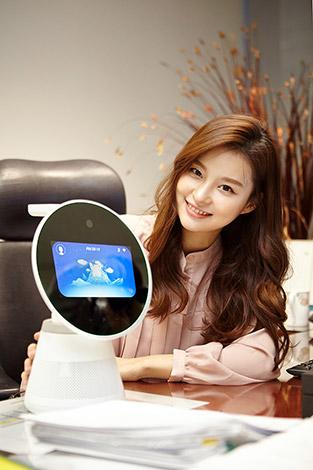 MWC, AI 로봇, 펫봇, 커머스봇