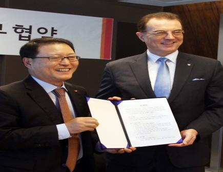 SK텔레콤, 스마트투어, 증강현실, 한국관광공사