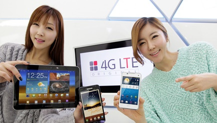 SK텔레콤, LTE, 생활가치 혁신 프로그램