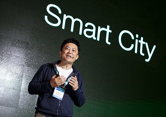 New ICT 시대, 5G, AI, IoT