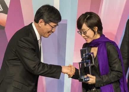 SK텔레콤, 'Global Mobile Awards', 최고의 LTE 공헌상, PETA, CA기술