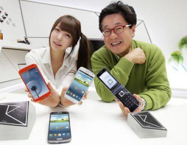 SK텔레콤, 갤럭시팝, 와이즈Ⅱ2G, 최고의 고객가치 지향, 착한기변