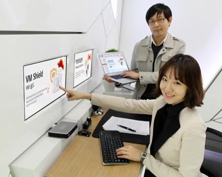 SK텔레콤, T Cloud Biz, VM 쉴드, 클라우드 서버용 보안 솔루션