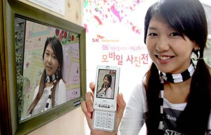 서울국제사진페스티벌, 러뷰, LOView, 디지털액자 서비스, SIPF